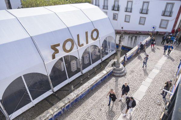 O Folio pretende voltar a levar à vila dinamismo cultural e turístico