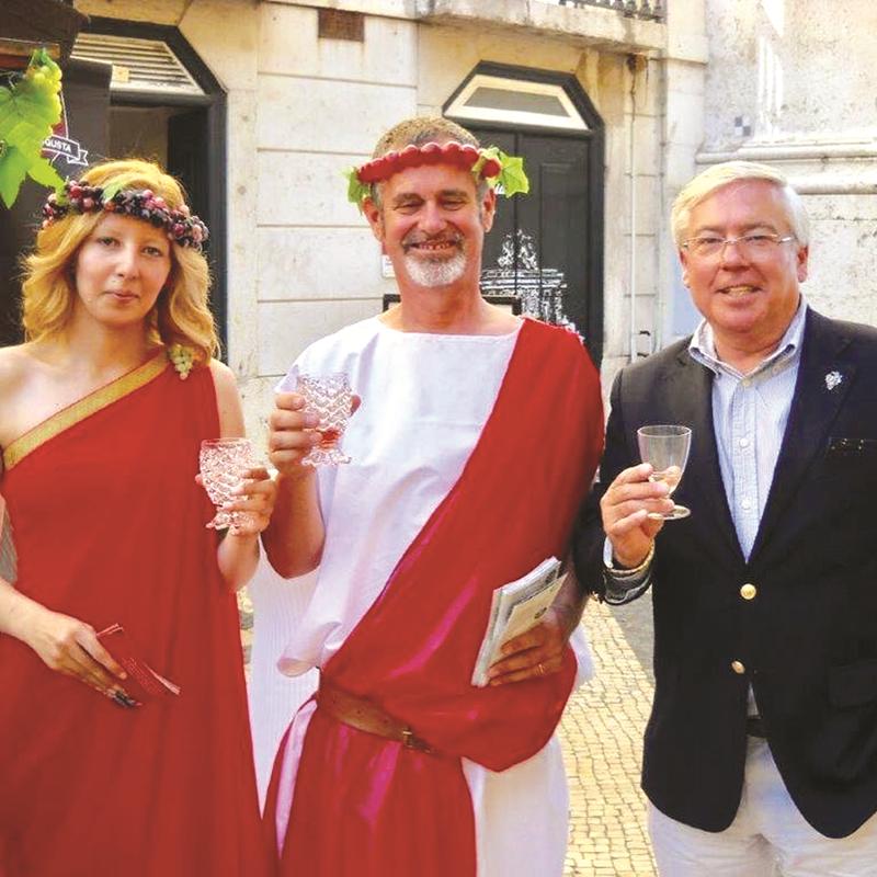 Festival do Vinho afirma um produto do Bombarral