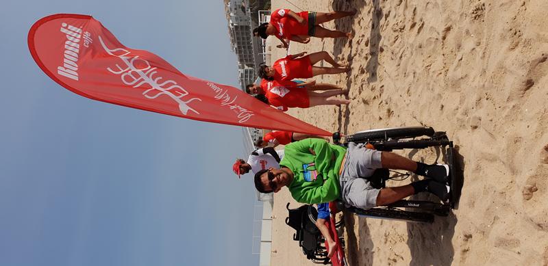 O representante da SURFAddict, Nuno Vitorino