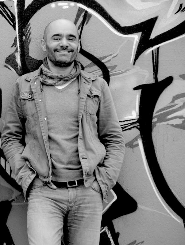 O realizador Miguel Costa