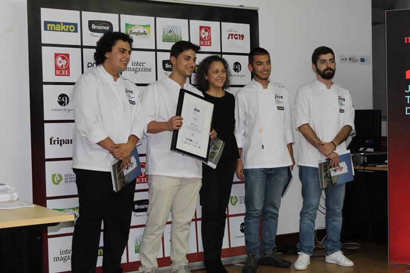 Vencedor cozinha Makro