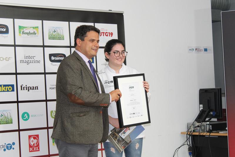 Vencedor Pastelaria Intermagazine