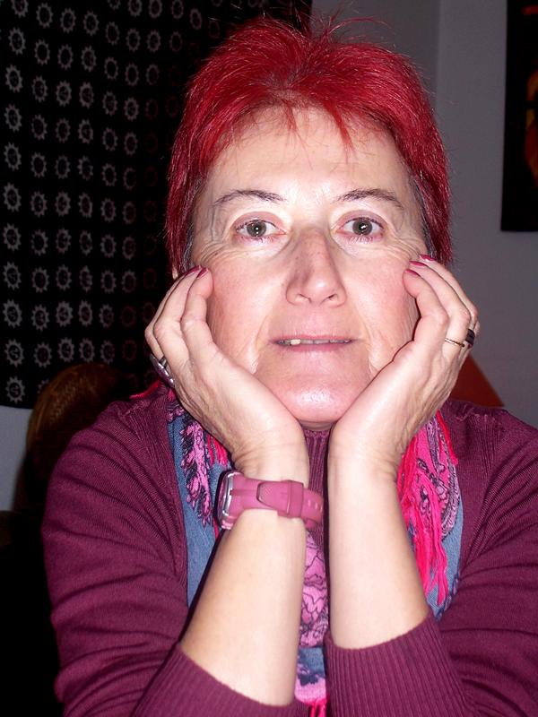Manuela Ribeiro, a autora, é natural das Caldas da Rainha