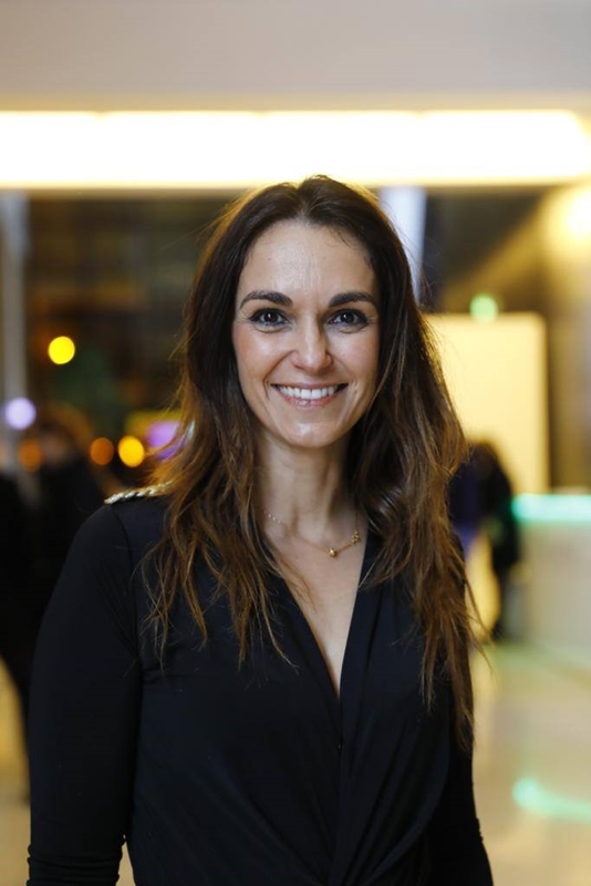 Joana Louro, especialista em medicina interna