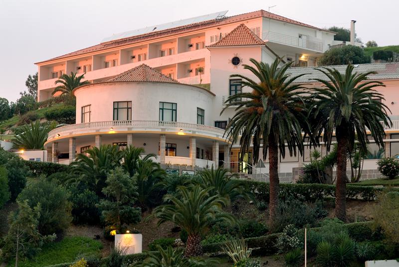 Nenhum dos funcionários da unidade hoteleira esteve em regime de lay-off