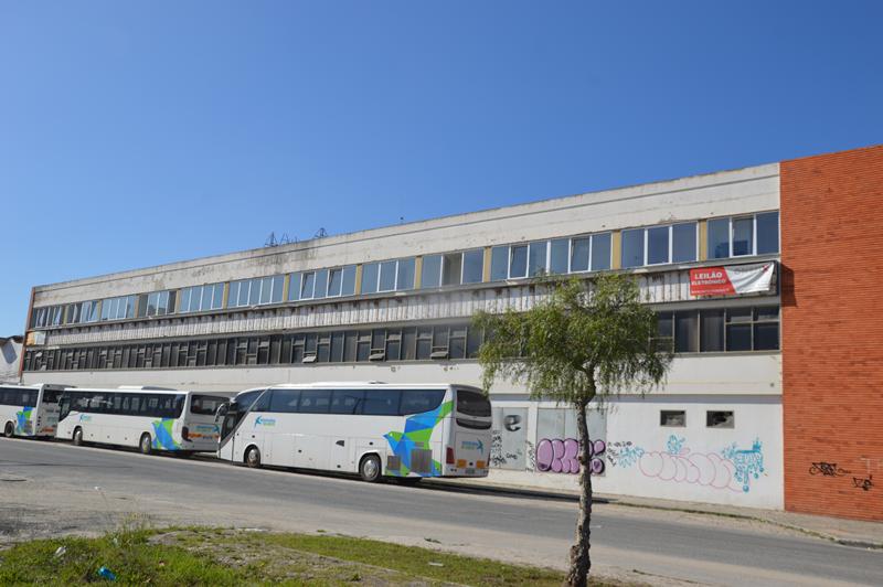 A empresa AgendaMelódica está a estudar o que vai abrir no edifício da antiga Fiat