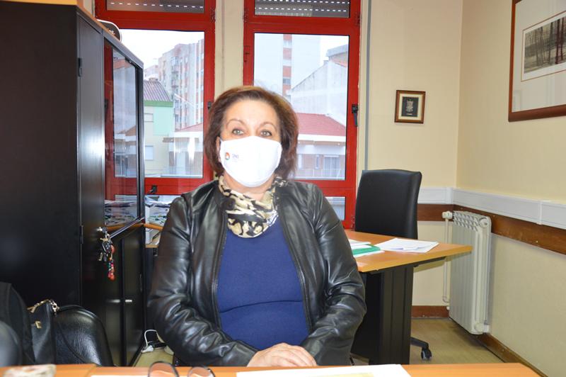 Ana Pisco disse que devido à pandemia as vacinas para os utentes com mais de 65 anos estão a ser articuladas com as autarquias