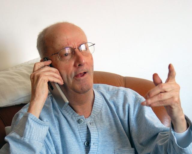 Luiz Pacheco -  (J.C.Faria 7.8.2007)
