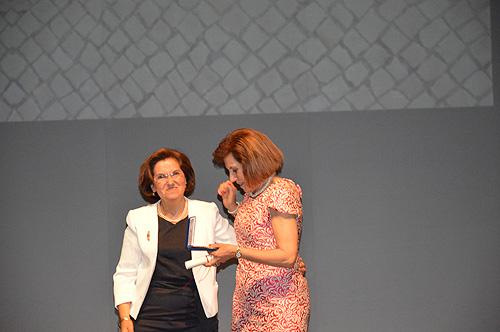 Matilde Tomás do Couto - Medalha Municipal  de Mérito Cultural