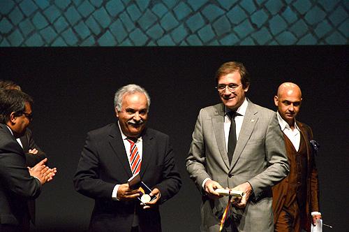 Fernando Costa - Medalha de Honra do Município