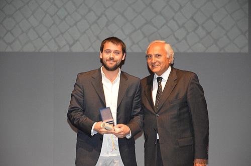 Gonçalo Sebastião Bastos Duarte Pacheco - Medalha Municipal de Mérito Cultural