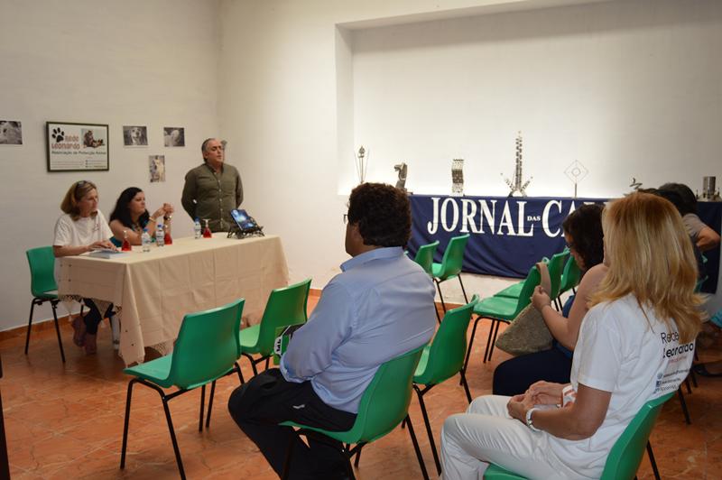 Sessão de Autógrafos com Ana Cristina Pinto