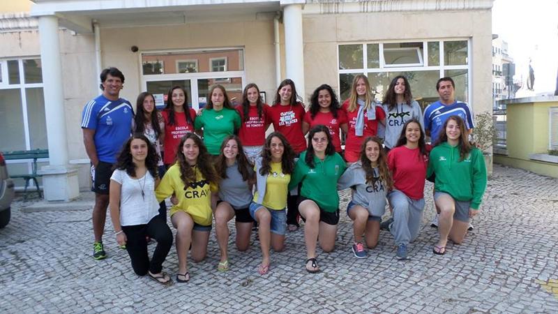 Seleção nacional feminina