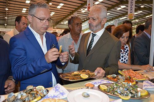 Nuno Vieira e Brito e António Marques