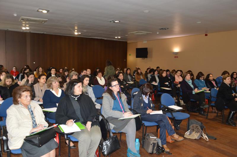 Margarida Lalanda fez um balanço positivo das Jornadas, com 214 participantes