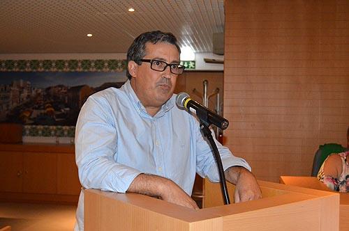 João Dinis, deputado do CDS-PP