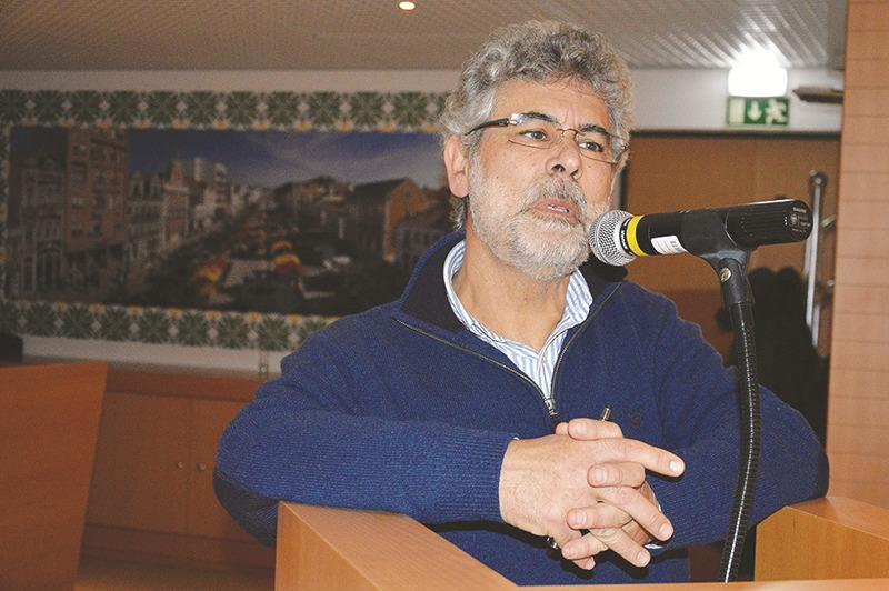 Edgar Ximenes, do MVC