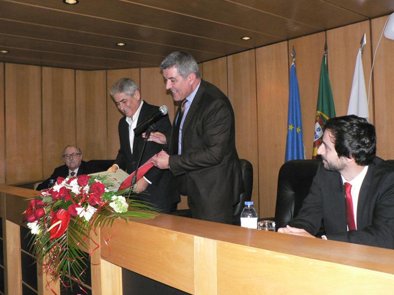 Saab Sonett que pertenceu a Eusébio e que está hoje nas mãos de Arlindo Ferreira, residente nas Caldas