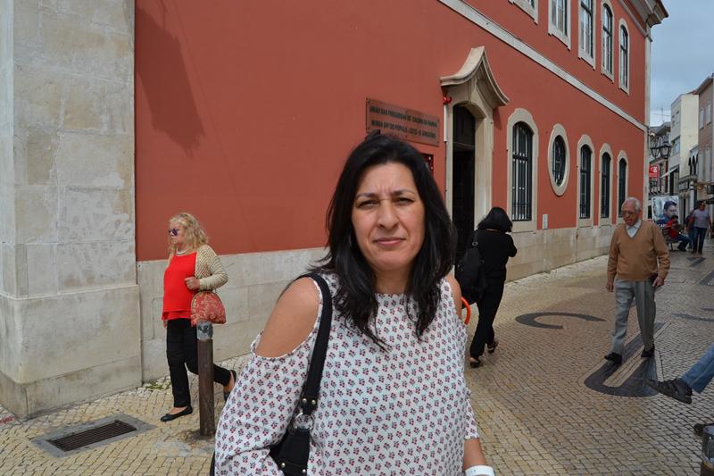 Sara Medalha