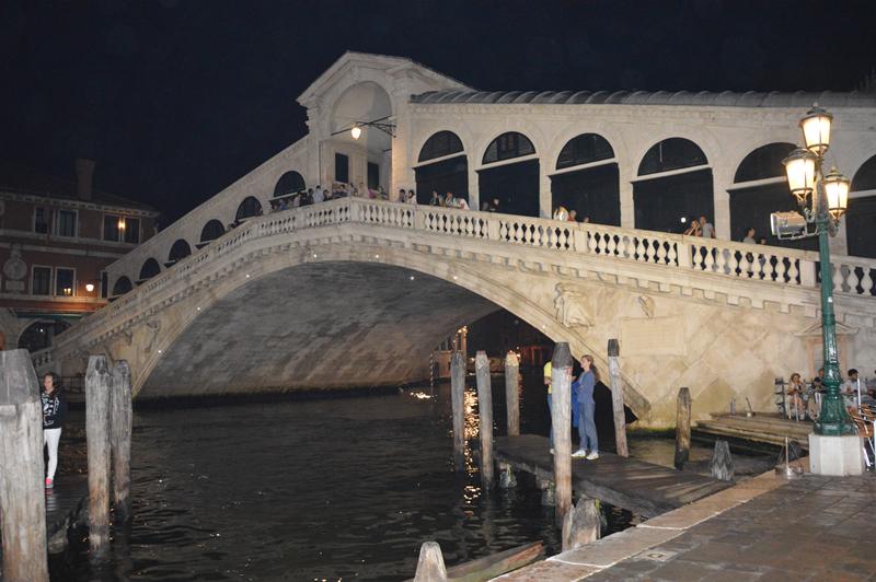 Ponte deRialto